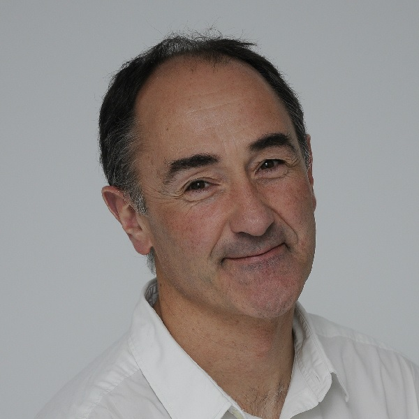 Prof. Luis M. Liz-Marzán